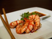 kurz vaření thai