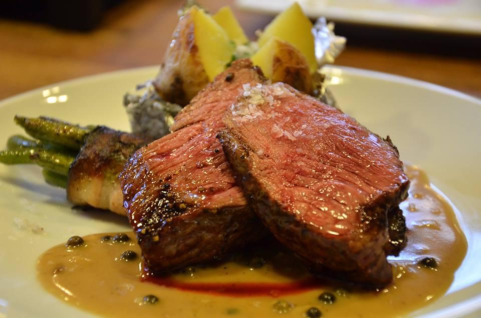kurz degustační maso a steaky