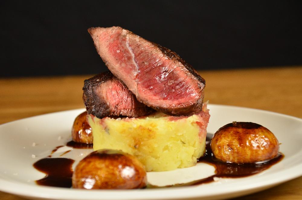 kurz vaření maso-grill